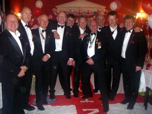 Royston 41 Club The Old Crows